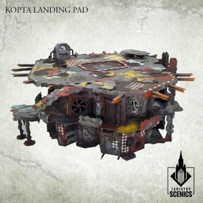 Kopta Landing Pad
