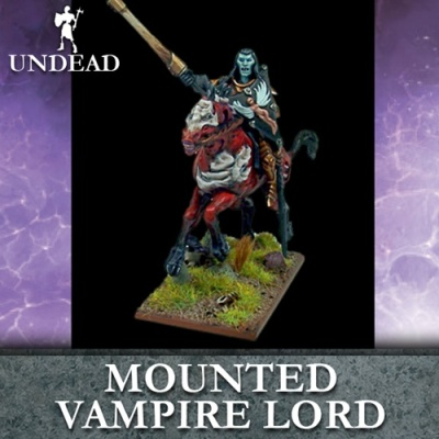 Undead Mounted Vampire (1)