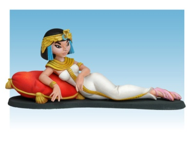 Asterix: Cleopatra