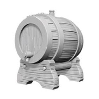 Pathfinder: Keg Barrel (3)