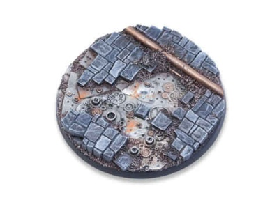 Ancient Machinery Bases - 80mm 1 (1)