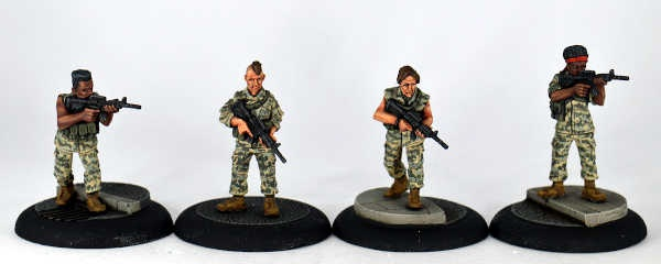 US Army /National Guard #2 (4)