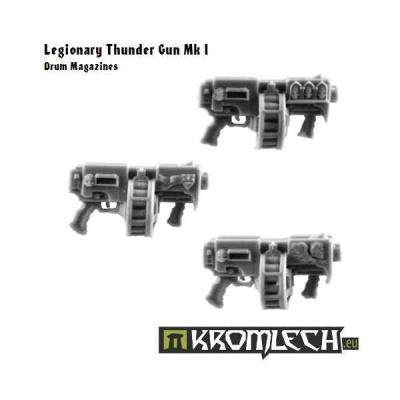 Legionary Thunder Gun Mk I (9)