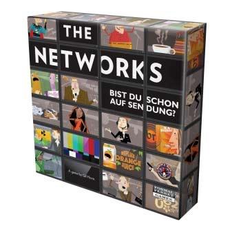 The Networks -Deutsch-