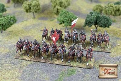 Pancerni Cavalry