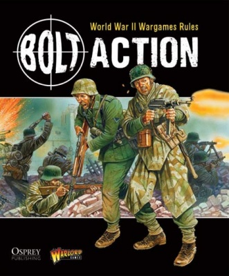 Bolt Action (WW2)