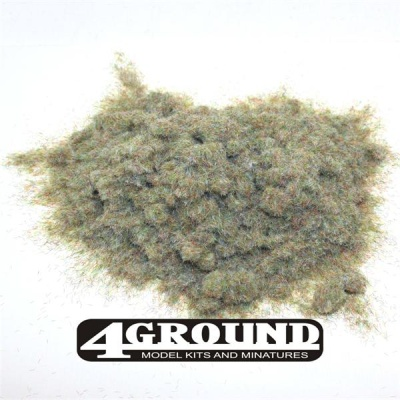 Frozen Ground Static Grass (2mm)
