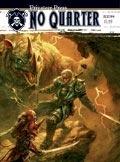 No Quarter Magazine #09