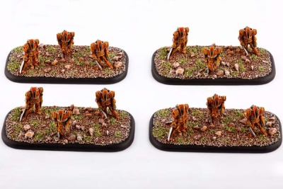 Shaltari: Firstborns (4)