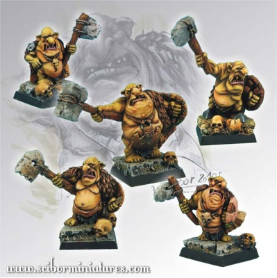 Goblins Warband (5)