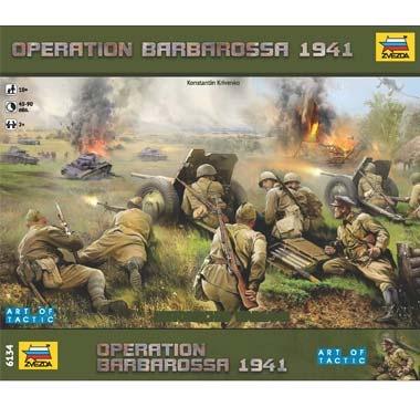 Operation Barbarossa 1941 (dt)