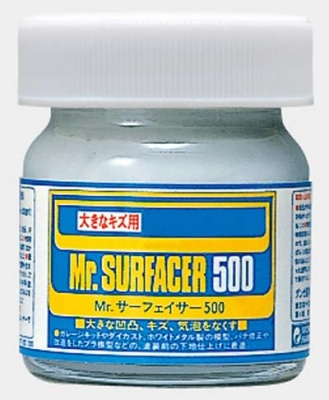 Mr Hobby SURFACER 500
