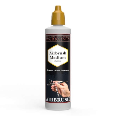 Airbrush Medium (100ml)