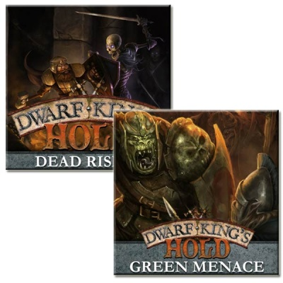 Dwarf Kings Hold Bundle