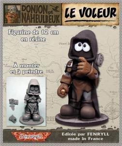 Naheulbeuk 12cm: Thief