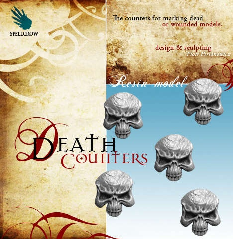 Death counters (5)