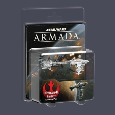 Star Wars Armada: Nebulon-B-Fregatte