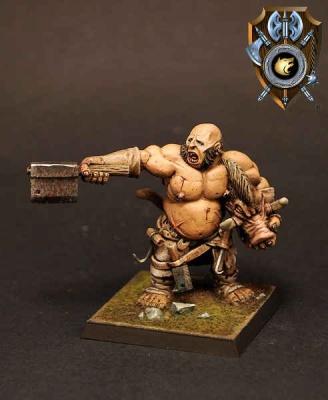 Talliareum Ogre Butcher