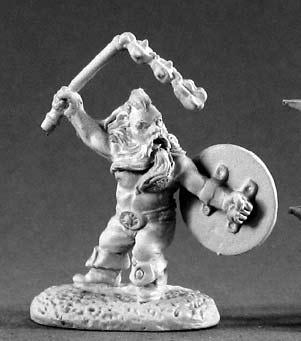 Gord Ironhead