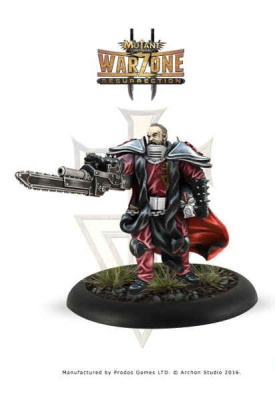 Lord Inquisitor Majoris Hamilkar