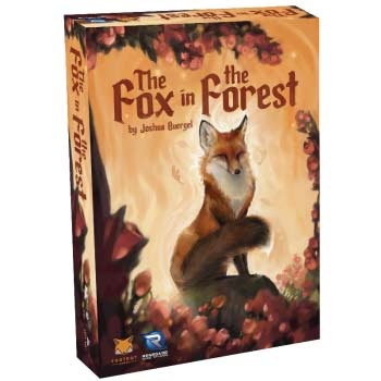 The Fox in the Forest - EN