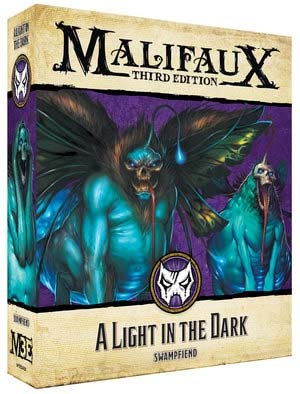 Malifaux (M3E): A Light in the Dark