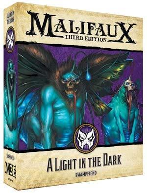 Malifaux (M3E): A Light in the Dark