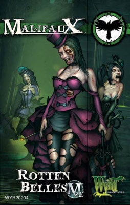 Rotten Belles Box (3)
