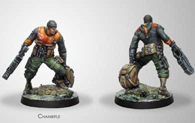 Irmandinhos (Chain Rifle) (AR)