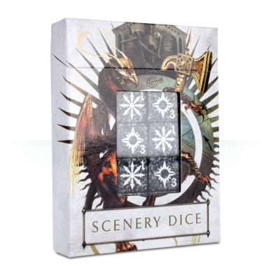 AOS: Scenery Dice