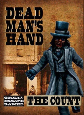 Dead Man`s Hand The Count (6)