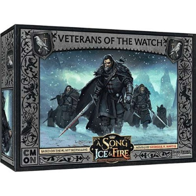 A Song Of Ice And Fire - Veterans of the Watch EN