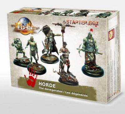 Horde Starter Set - The Degenerates (HOR)