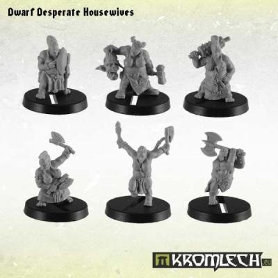 Dwarf Desperate Housewives (6)