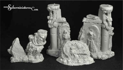 Angels Temple Ruins Terrain (4)