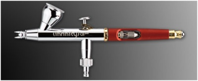 INFINITY Airbrush CR plus Two in One