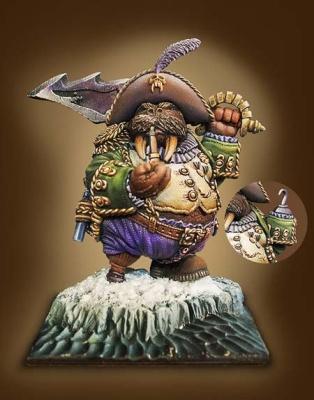 Pirates: Captain Walrus (1)