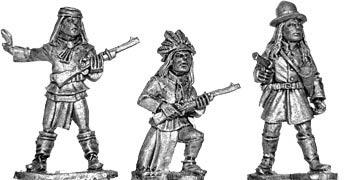 Apache Characters II (3)