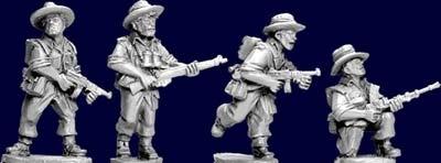 Australian Infantry II (4)