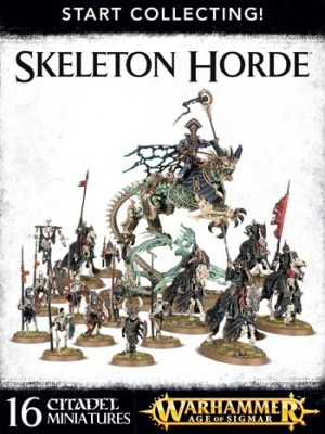 Battleforce Box Set: Skeleton Horde