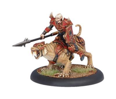 Skorne Praetorian Ferox (1)