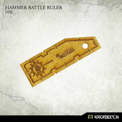 Hammer Battle Ruler [HDF]