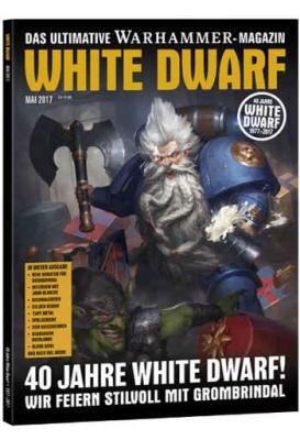 White Dwarf 009