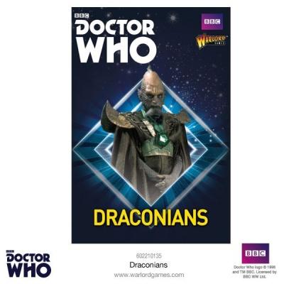 Draconians (3)