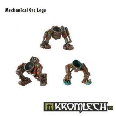 PA Mechanical Legs (6)