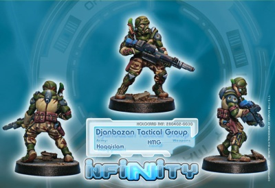 Djanbazan Tactical Group (HMG) (HQ)