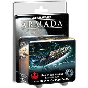 Star Wars: Armada - Schurken und Verbrecher Erweiterungspack