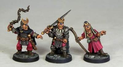 Hobgoblin Command (3)