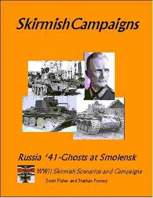 SkirmishCampaigns:Russia 41-Ghosts at Smolensk