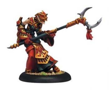 Skorne Solo Paingiver Taskmaster